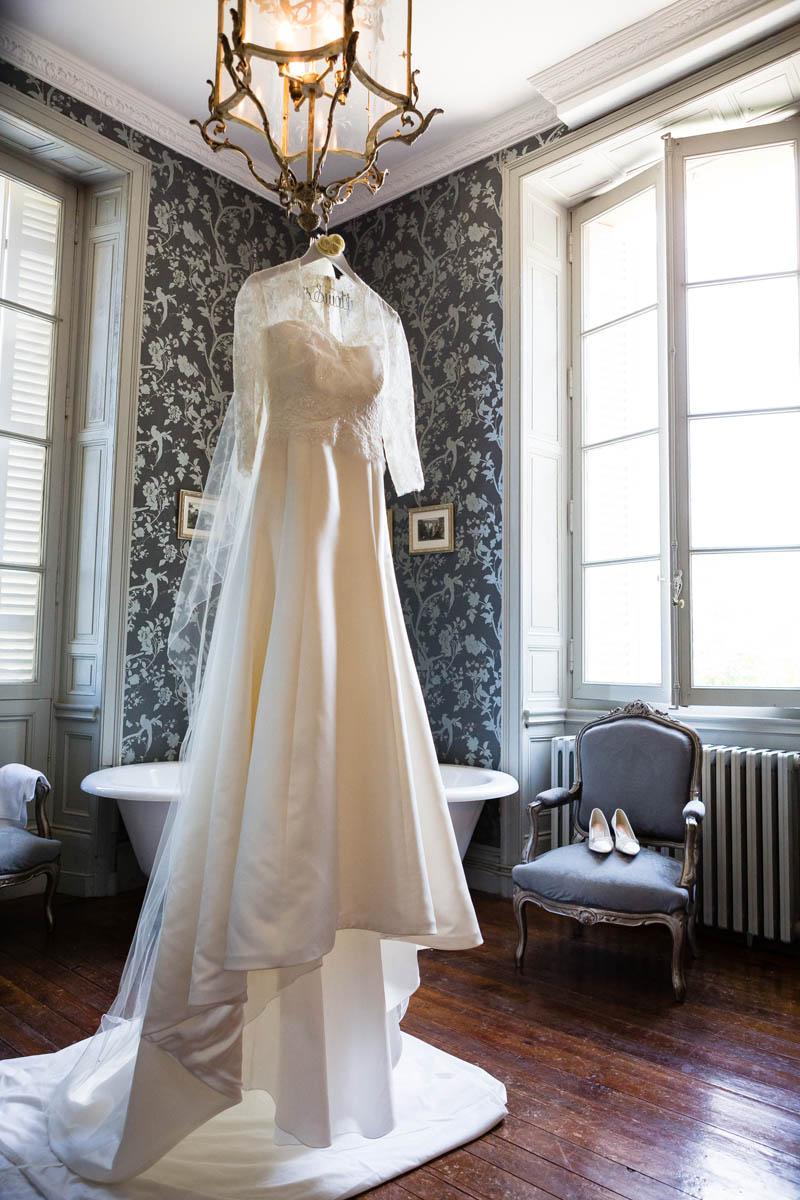 nos collections mariage - Photographe Mariage Dordogne
