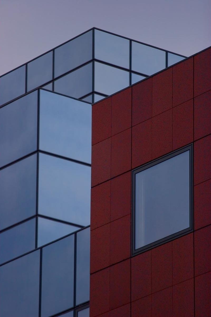 détail architecture, Levallois-Perret