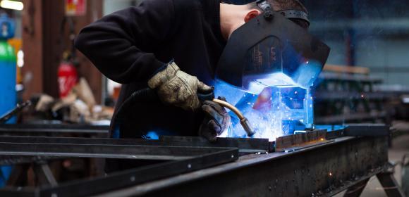Reportage photo industriel NR Photo Groupe Vigier CMV