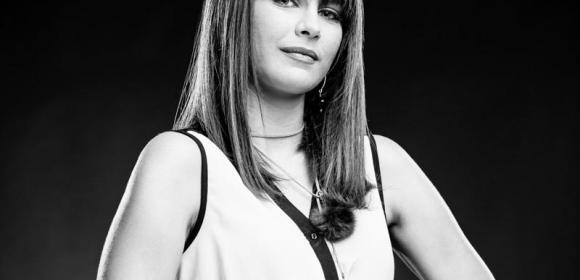 Portrait d'Amélie