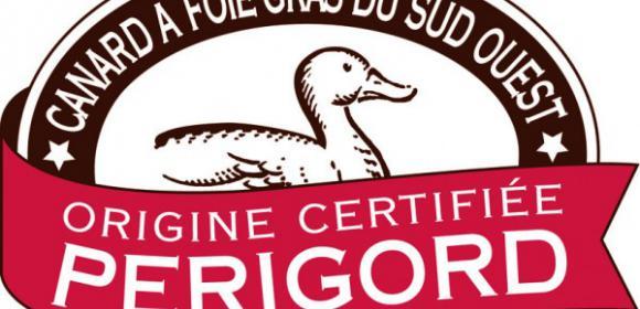 Logo Foie Gras du Périgord