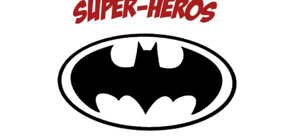 Séance de portraits à thèmes : les Supers Héros