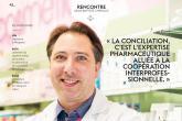 NR PHOTO travaille pour l'Agence CAPA et l'Ordre des Pharmaciens