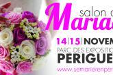 Périgueux : Salon du Mariage 2015