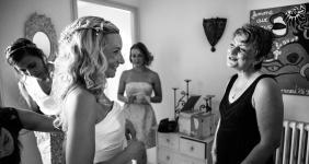 Mariage de Marion & Julien